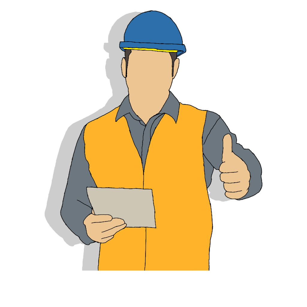 occupation, construction industry, working