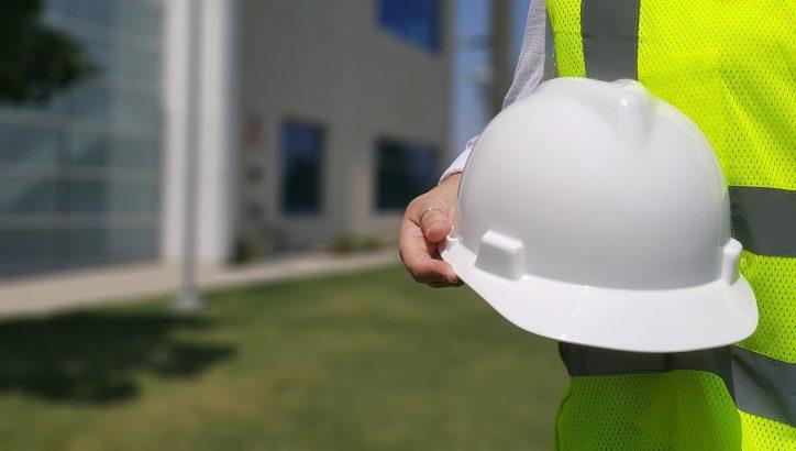 hard hat, safety hat, construction